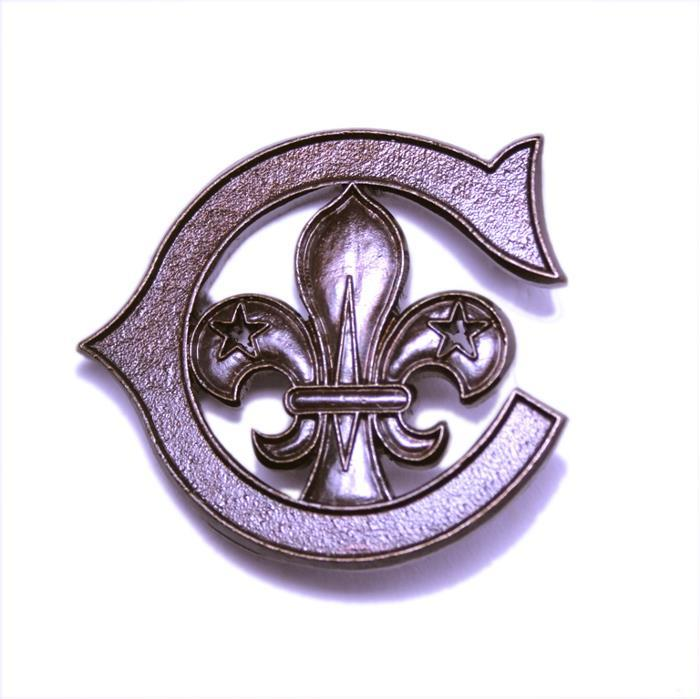 The Cornwell Scout Badge